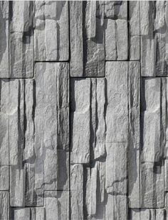 Grey stone inspiration from the CORT Signature Collection 2013