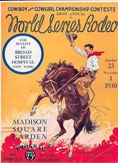 World Series Rodeo