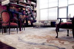 Joe Ginsberg is known for numerous custom projects, from luxurious private residences, elegant nightclubs, restaurant development, and boutique hotels. Interior Design New York, Best Interior, Custom Homes, Design Projects, Cool Designs, Boutique Hotels, Contemporary, Luxury, Design Trends