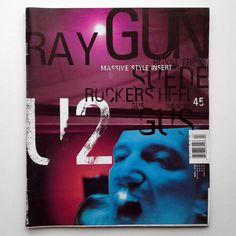 Identity Design, Brochure Design, Visual Identity, Identity Branding, Corporate Identity, Graphic Design Posters, Graphic Design Typography, Raygun Magazine, The Face Magazine