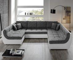 Ehrfürchtig Wohnzimmer Couch Leder
