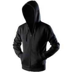 Sportive Full Zip Pocket Hoodie