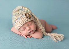 Fotógrafa cria imagens insuportavelmente fofas de bebês dormindo (20 Fotos)