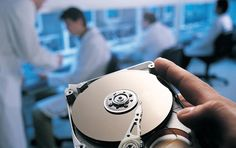Lost Important Data From Hard Drive? Useful Ways To Recover Hard Drive Data