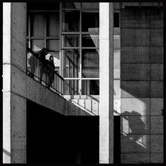 Galería de La Pontificia Universidad Católica de Chile bajo el lente de Philippe Blanc - 14