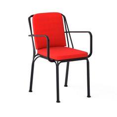 FAUTEUIL REPAS MONTMARTRE - Serenite Luxury Monaco Outdoor Armchair, Monaco, Furniture, Home Decor, Meal, Decoration Home, Room Decor, Home Furniture, Interior Design