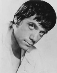 Oliver Reed had such a crush on him in college. Had a poster of him in a vodka ad. So sexy, but a troubled soul.
