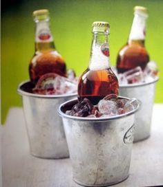 Beers always cold ;)