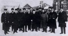 Dinge en Goete (Things and Stuff): This Day in World War 1 History: Mar Treaty of Brest-Litovsk concluded Brest Litovsk, The Bolsheviks, Russian Revolution, World War I, Wwi, March, Peace, History, Do Your Thing
