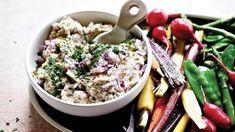 Pikantní kapary a jemného tuňáka doplňte drobnými bílými fazolemi cannelloni s delikátní chutí a krémovou texturou.
