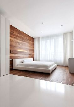 cool 89 Stylish Wooden Flooring Designs Bedroom Ideas