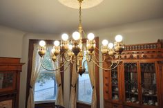 The property 1723 Pennsylvania Ave, Saint Louis, MO 63104 is currently not for sale on Zillow. View details, sales history and Zestimate data for this property on Zillow. Vintage Light Fixtures, Vintage Lighting, St Louis Mo, Chandelier, Ceiling Lights, House, Home Decor, Candelabra, Decoration Home