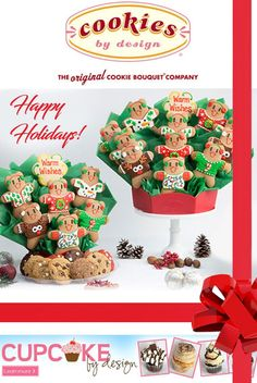 cookies by design new holiday catalog cookies gourmetgifts bakery catalog food - Christmas Food Catalogs