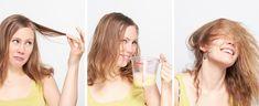 No Poo: kokeilussa munashampoo — paulaterho.com Shampoo, Water Bottle, Drinks, Drinking, Beverages, Water Bottles, Drink, Beverage