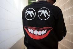 Aphex twins #street #style #fashion