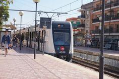 Paterna renueva el convenio con FGV para facilitar el transporte a más de 300 jubilados, pensionistas y discapacitados