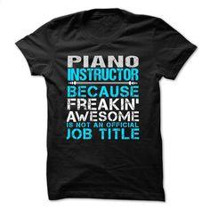 Love being — PIANO-INSTRUCTOR T Shirts, Hoodies, Sweatshirts - #band t shirts #plain black hoodie. SIMILAR ITEMS => https://www.sunfrog.com/No-Category/Love-being--PIANO-INSTRUCTOR.html?id=60505