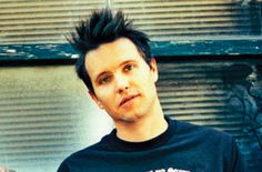 """Mark Hoppus: """"If Fernando Torres or John Terry wanted to come on stage at one of Blink-182's gigs, they could come and sing a song with us if they want."""""""