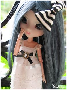 Chanel - Pullip San ria | Flickr - Photo Sharing!