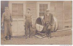 RP: Occupational , Blacksmiths , 00-10s Item number: 281128632  - Delcampe.com