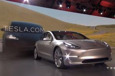 Tesla Model 3 - picture gallery | 10 | Auto Express