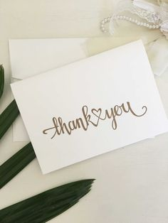 Letterpress Wedding Thank You Cards Engagement Thank You Cards Thank You Card Sets