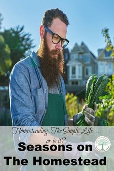Ahh..homesteading is truly the simple life, right? One that we all should desire to live. Or is it really that simple? The HomesteadingHIppy