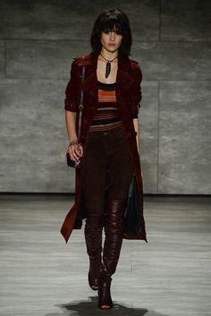 Rebecca Minkoff, Look #13