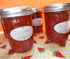 Canning Taco Sauce » The Homestead Survival