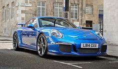 #Porsche #991 #GT3