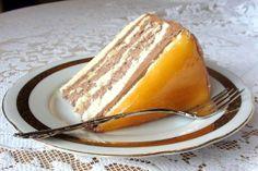 Le ricette di Buonissimo - Torta Dobos