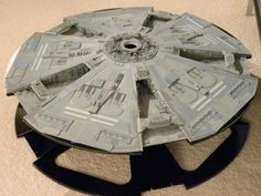 Cylon Basestar Model - Battlestar Galactica