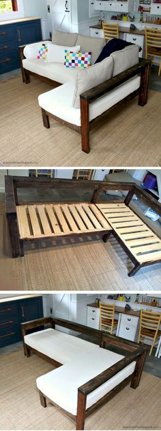 Adorable 45 Easy Pallet Project for Home Decor https://homekover.com/45-easy-pallet-project-home-decor/