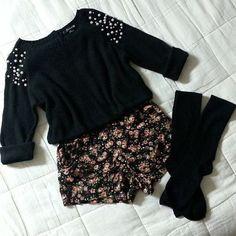 girl - fashion