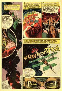 R.I.P. Joe Kubert - Comics Should Be Good! @ Comic Book ResourcesComics Should Be Good! @ Comic Book Resources