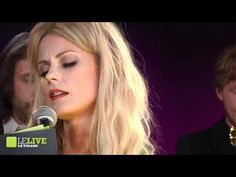 ▶ The Asteroids Galaxy Tour - Out of frequency - YouTube