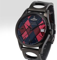 【MAN SHOP】限定カラー Argyle Watchのご紹介 | 【公式通販】ヴィヴィアン・ウエストウッド