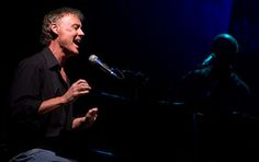Bruce Randall Hornsby (born November 23, 1954 in Williamsburg, Virginia) is an American singer, virtuoso pianist, accordion player, and song...