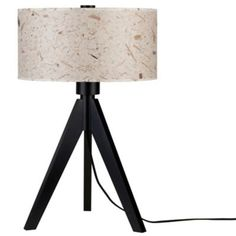 Woody Table Lamp by Lights Up!