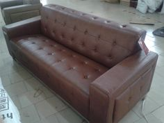 Office Sofa, Couch, Furniture, Home Decor, Home Decoration, Settee, Decoration Home, Sofa, Room Decor