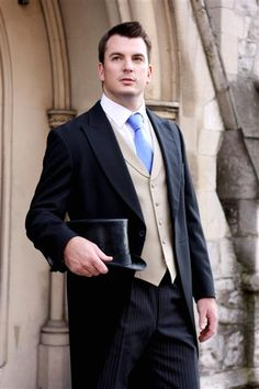 Wedding Suits to Hire - Bespoke and Retail Morning Suits also available…
