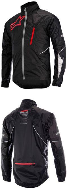 Alpinestars Sirocco, una interesante chaqueta cortaviento de alto rendimiento | TodoMountainBike