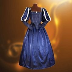 Royal Queen's Gown