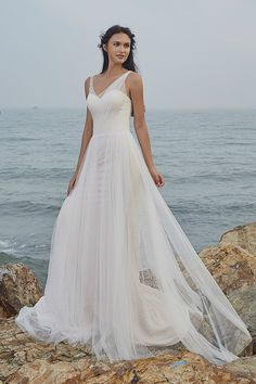 57828f0783c1 Chic Nostalgia can be found at Bellevue Bridal Boutique. Angel Dress,  Bohemian Bride,