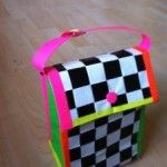 Duct Tape Creative Crafts Ideas