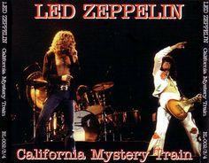 Led Zeppelin *