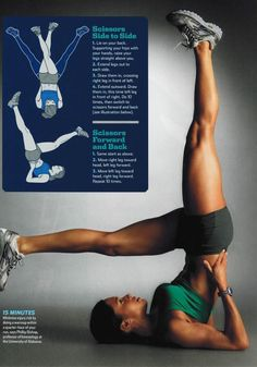 I used to do these in a series of leg exercises each night. Not sure why I ever stopped but I need to restart !