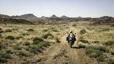 Adventure - HOW TO PACK A MOTORCYCLE Some thoughts and our experience on how and what you pack for a motorcycle trip.