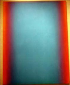 Big Blue - Leon Berkowitz