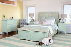 Bedroom Furniture by Maine Cottage